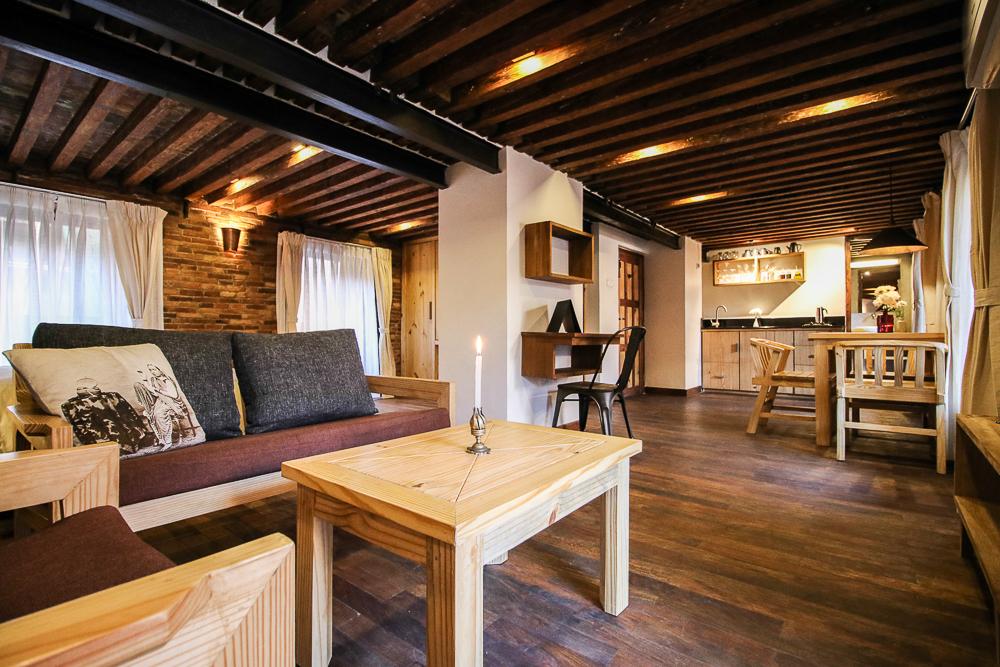 All Accommodations - Short, Medium & Long term