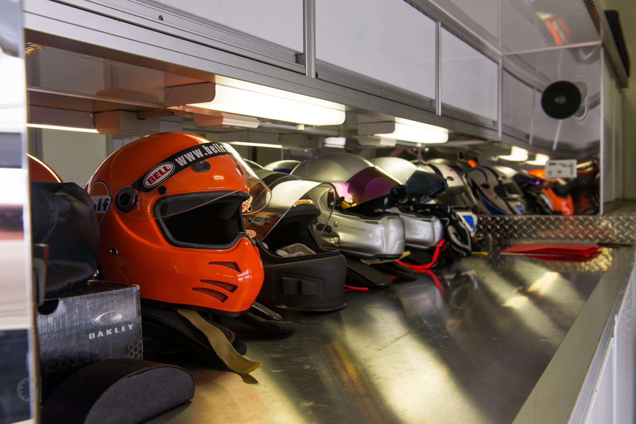 Motor Werks Racing Porsche Track Services