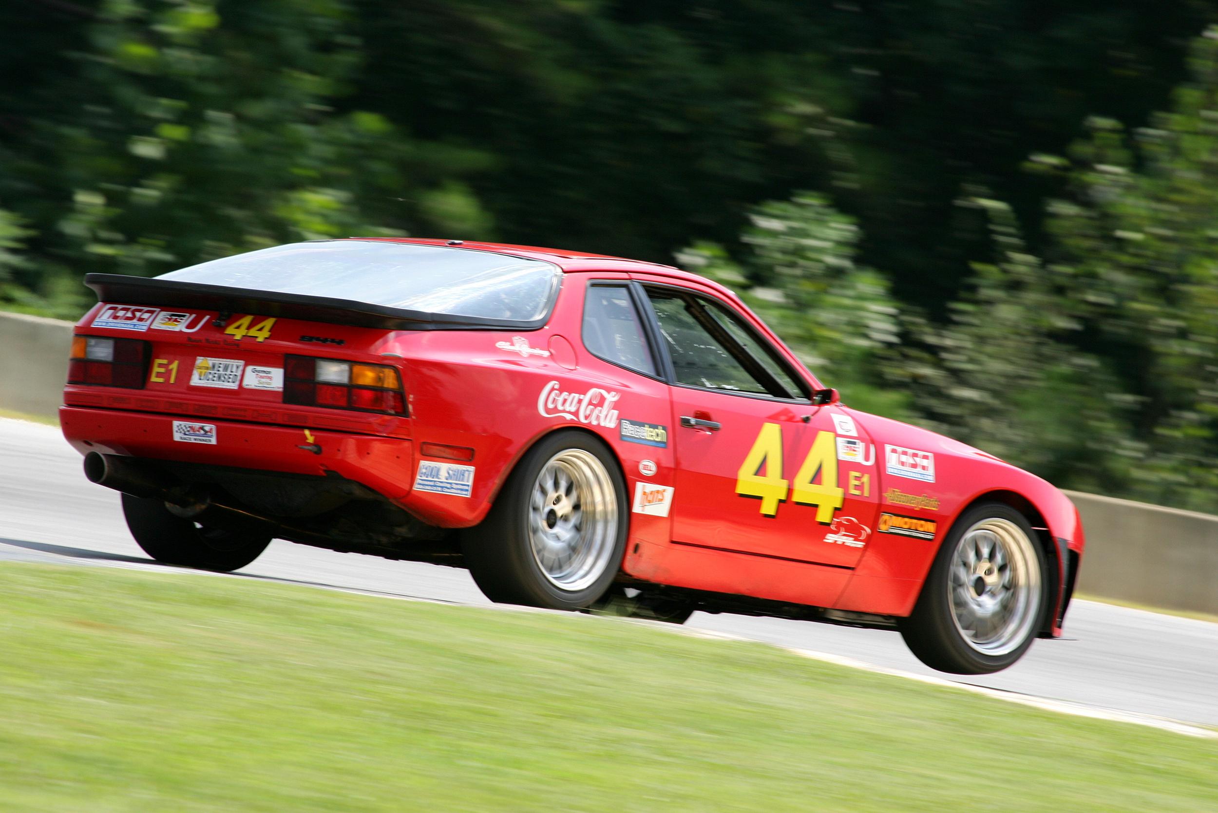 Motor Werks Racing Purpose Built Track Car