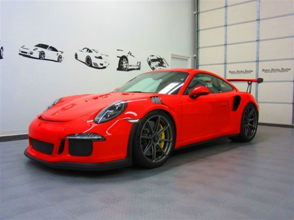 Excellent service from the crew at Motor Werks. Taken all of my Porsche 911's there with nothing but the best service from them   . ~ Seth Thomas