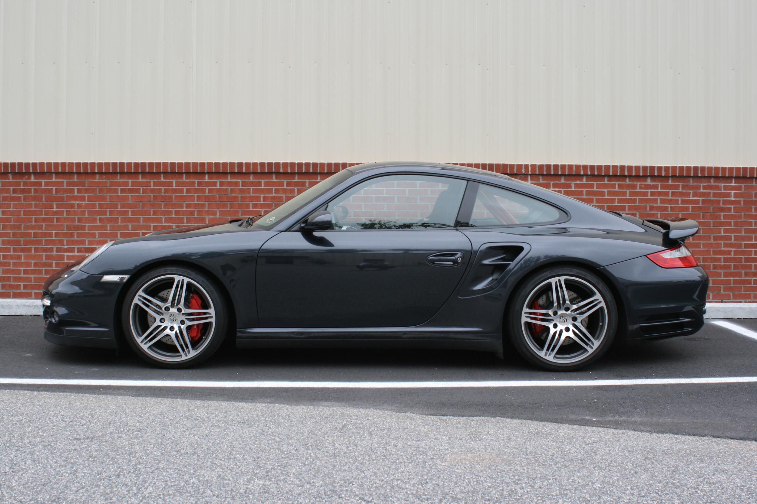 Porsche 996 / 911