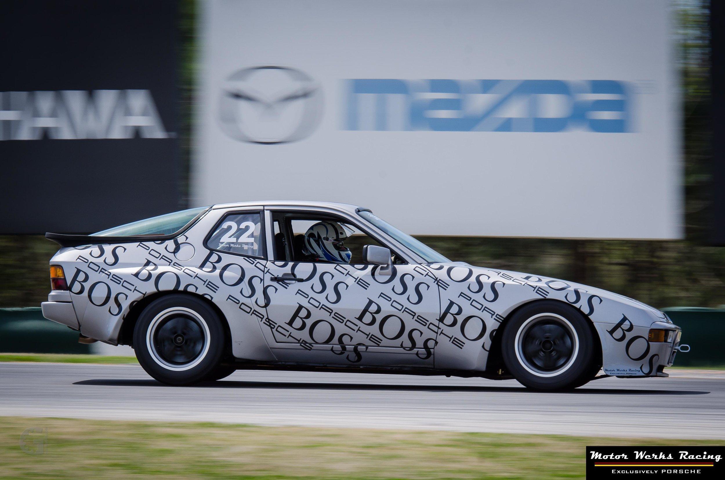 Motor Werks Racing Built To Order Track Cars