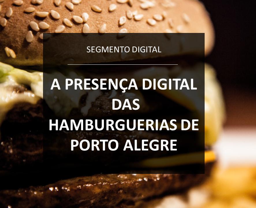 Hamburguerias de Porto Alegre