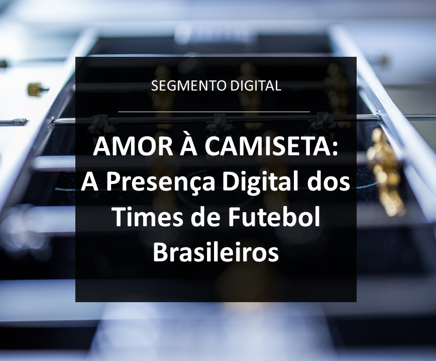 Times de Futebol Brasileiros