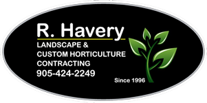 R. Havery Landscaping