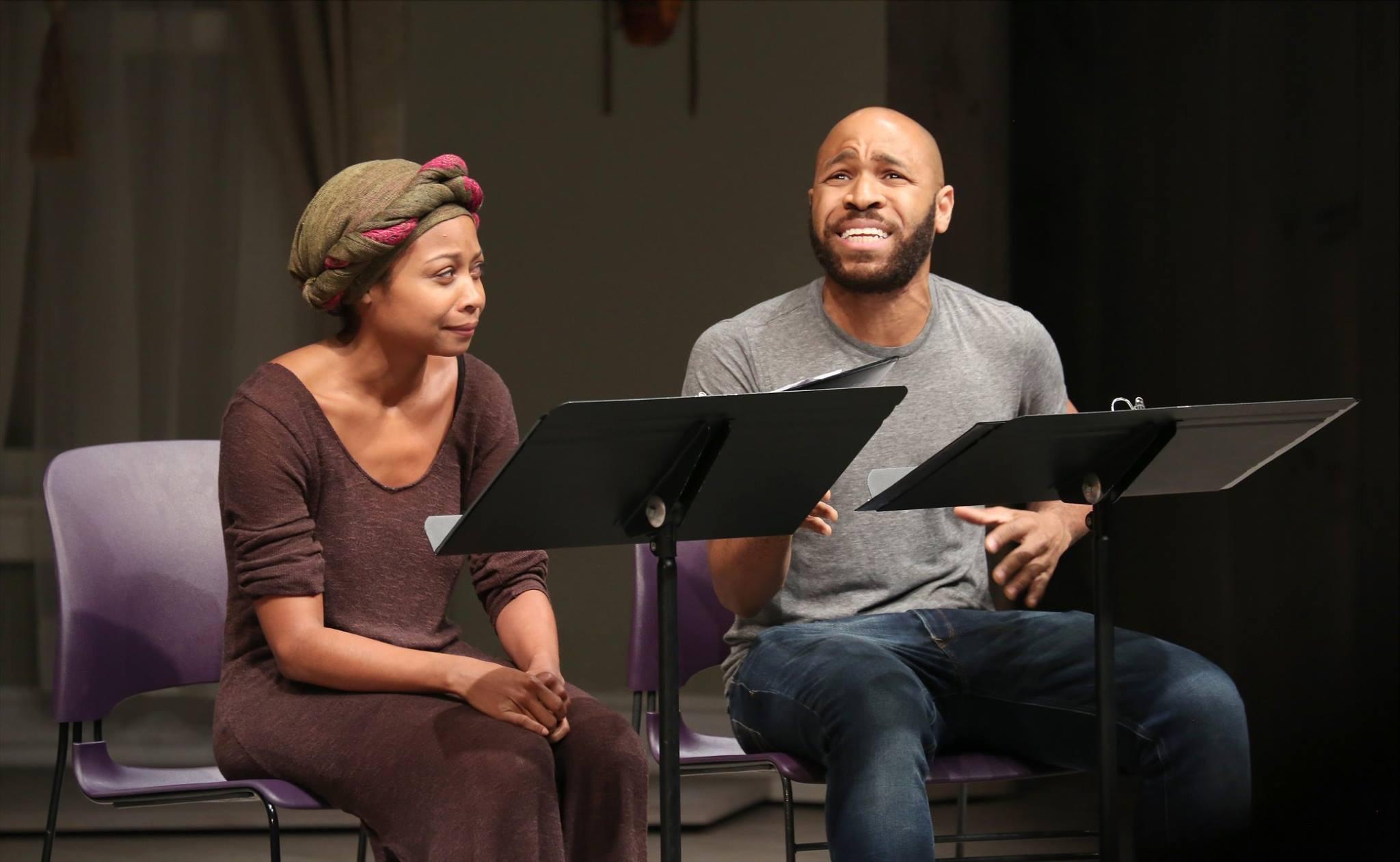 Poor Edward by Jonathan Payne  Sheria Irving and Ugo Chukwu