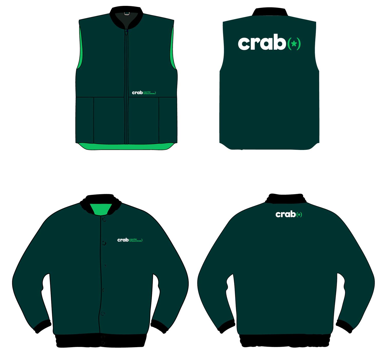 Vlevle-crab-insurance-uniform-logo-graphic_design-gaelle_de_laveleye