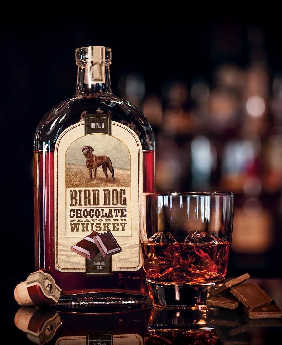 Bird Dog Chocolate-750ml
