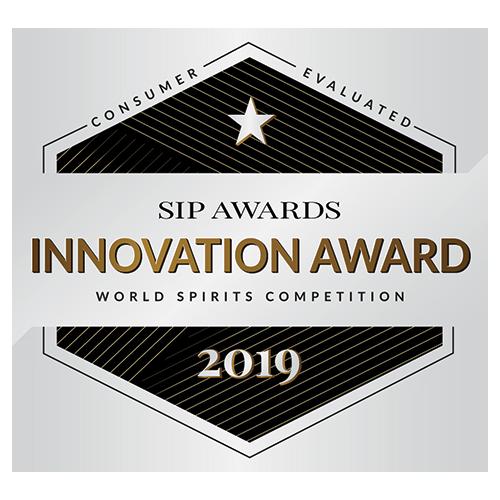 Innovation Award, 2019 SIP International Consumer Tasting Competition