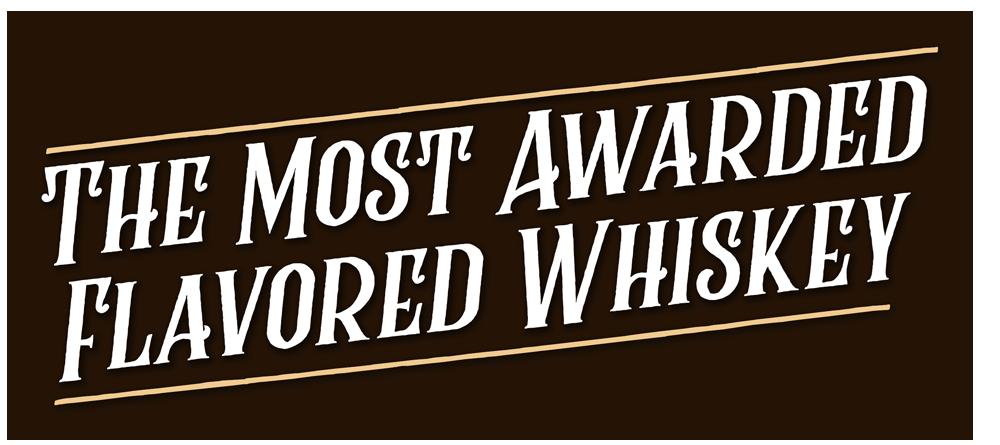 Bird Dog Whiskey - The Most Awarded