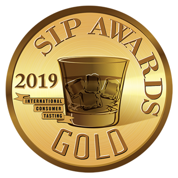 Gold - SIP - Spirits Competition 2019