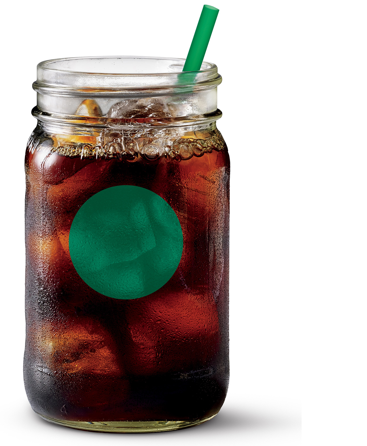 Artisan brew - With the launch of cold brew, Starbucks had an opportunity to counter a mass image. Each batch of cold brew was made in store and would sell out daily.This campaign leans heavily on iconic Starbucks brand cues, while it delivers a hand touched message.