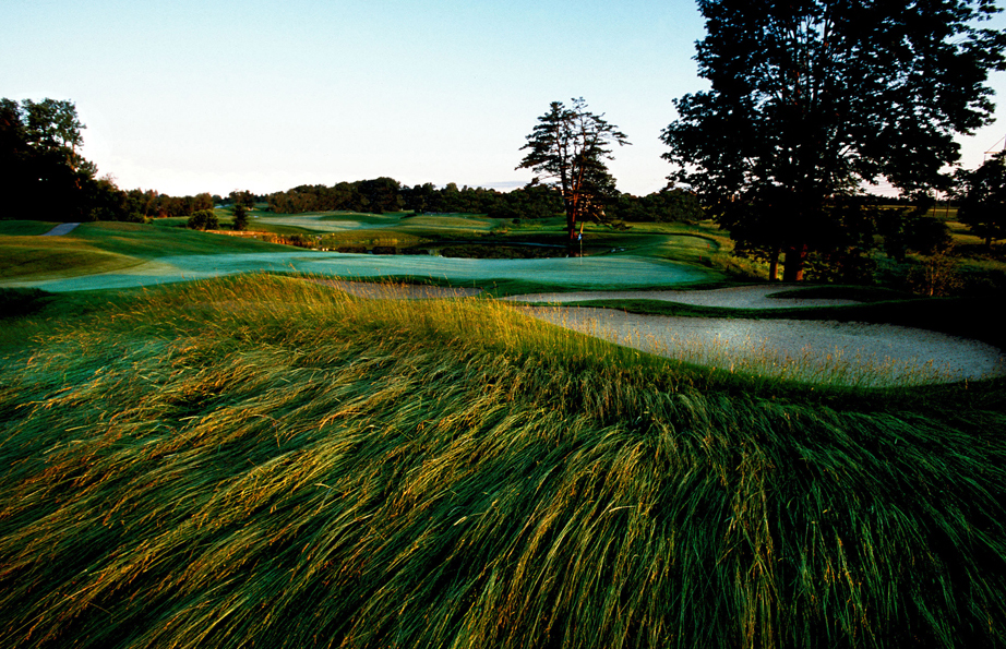 A 27-hole public facility near Cape Cod in East Falmouth, MA, managed by Billy Casper Golf.