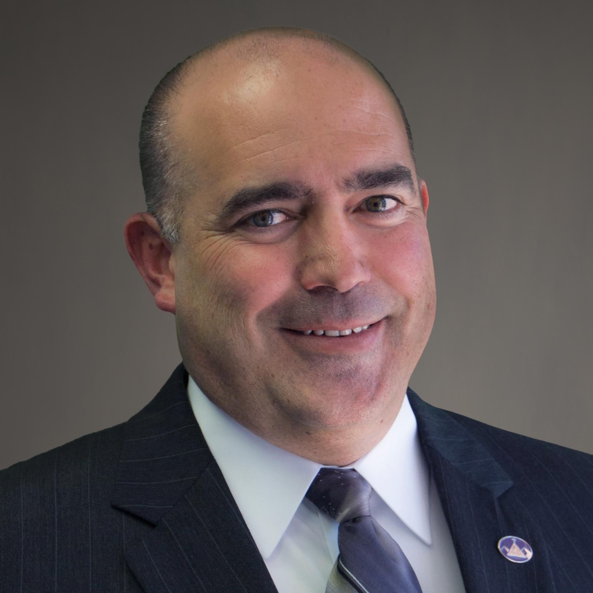 Stan Sluder     Secretary/     Treasurer