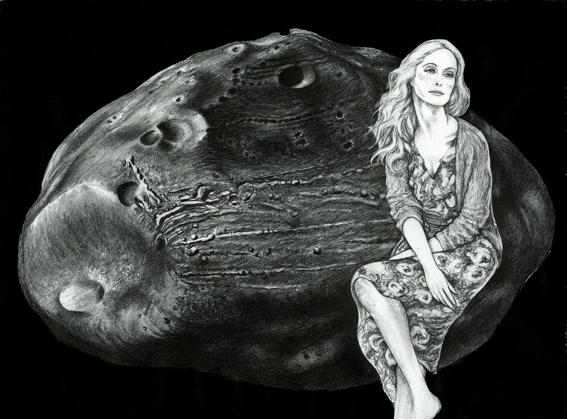 Phobos: The Confrontation