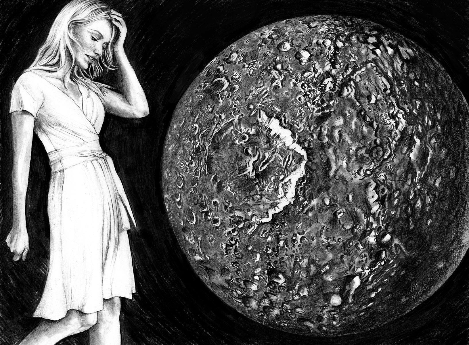 Dance of the Spheres - Mimas