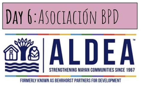Asociación BPD (ALDEA) works in Chimaltenango on projects dedicated to increased production of nutritious foods, nutrition education, increased access to water and sanitation, reduction in indoor air pollution, increased access to family planning, empowerment of women, and empowerment of young people to improve their long-term health and that of the next generation. In 2018, MealFlour hopes to partner with Asociación BPD to run a train-the-trainer program, along with our program with ADEMI. With your donation, we'll be able to bring MealFlour to Asociación BPD's partner communities!