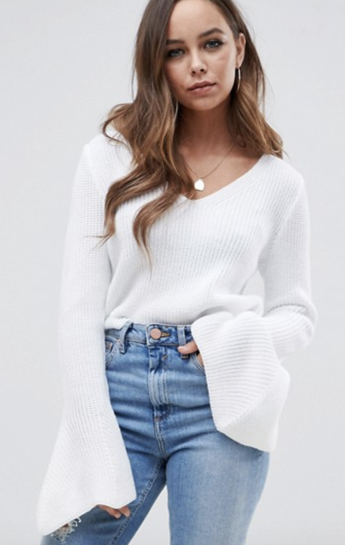 asos design flared sleeve.png