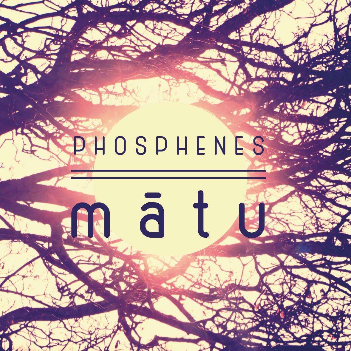 Phosphenes:  by mātu