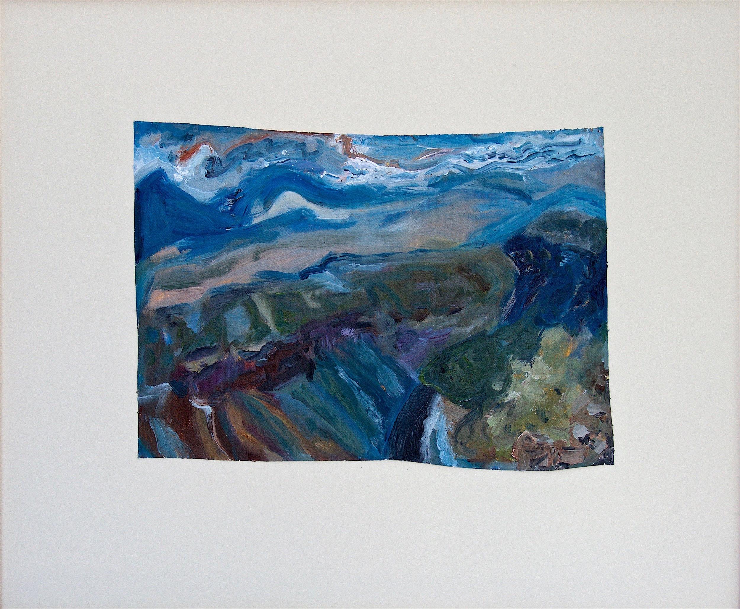 Rio Grande Gorge I