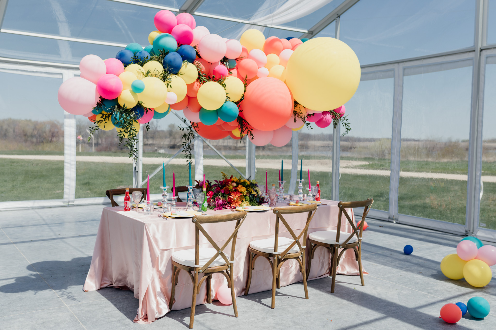 Styled Shoot Starlit Point Winnipeg Wedding Photographer