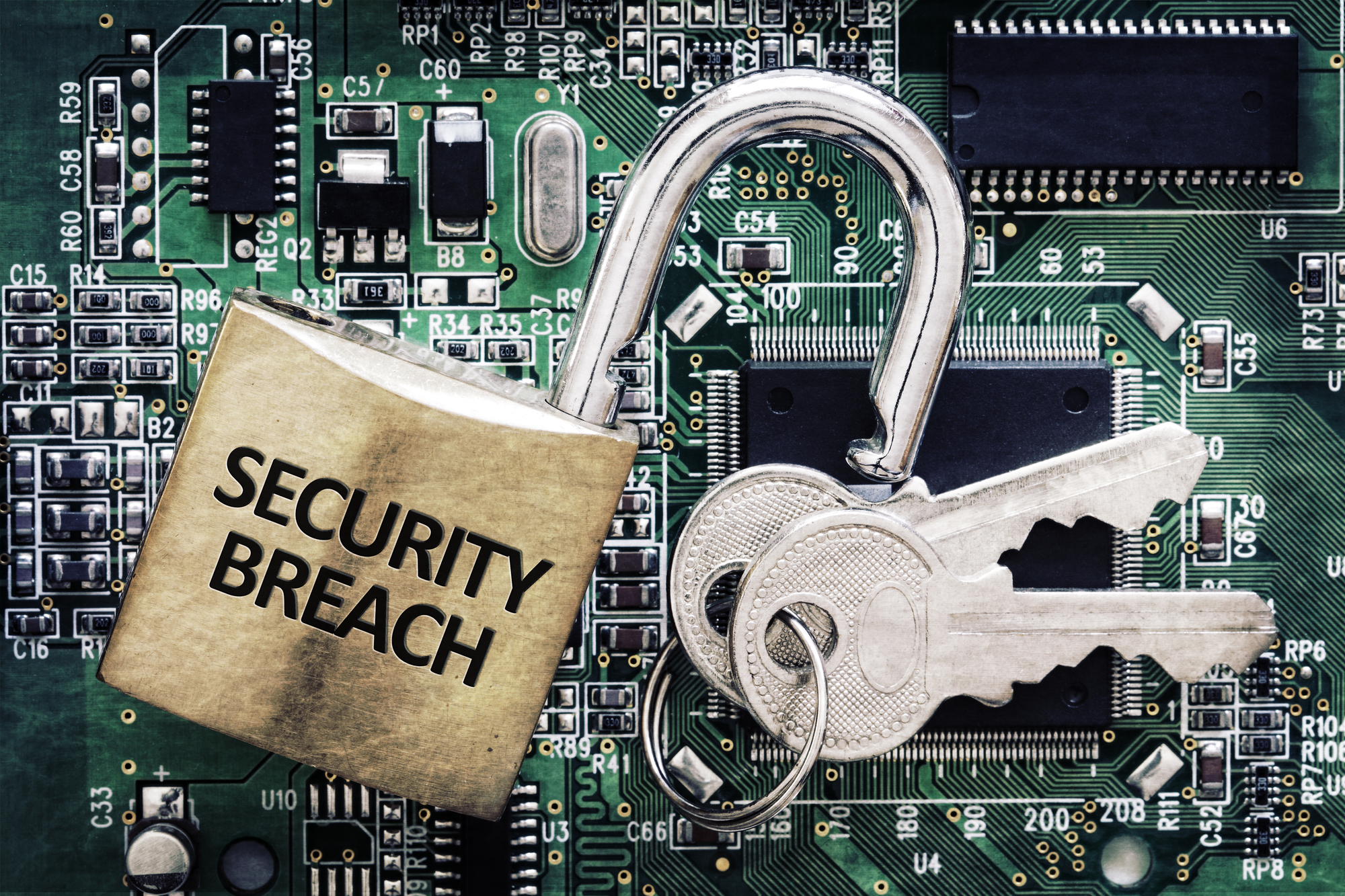 The Equifax breach exposed the private data, including Social Security numbers, of more than 150 million people