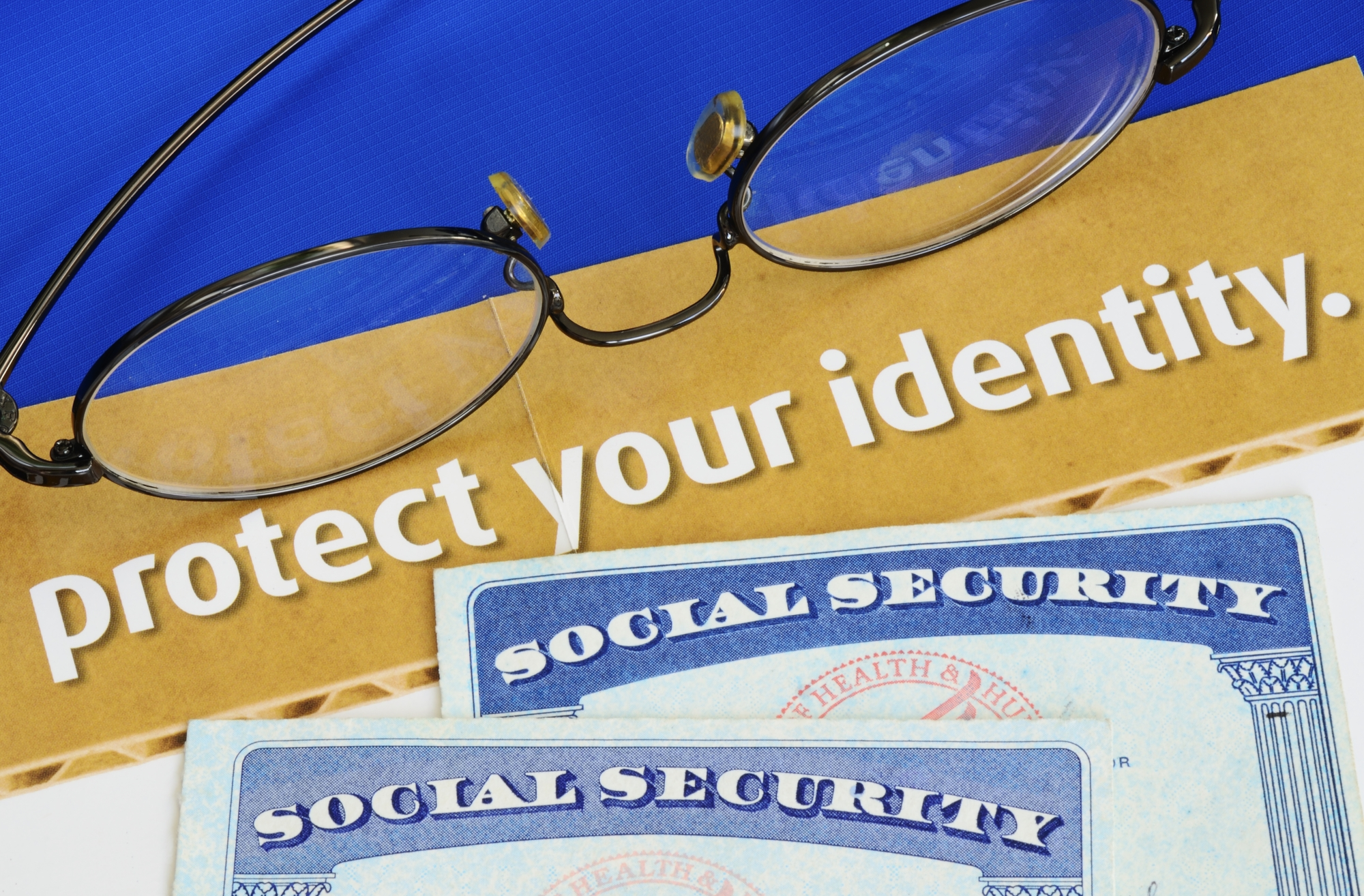 One the most important steps you should take to prevent identity thieves from opening a new line of credit in your name