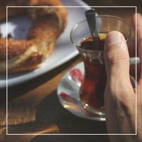 Simit and Tea, Uygun Olduğunuz Gün ve Saatte Buluşuyorus