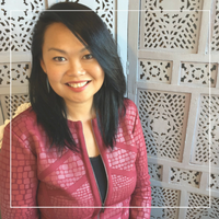 Jenny Teo, Business Consultant, Workshop Instructor, and Core Teacher