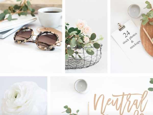 natural styled stock photography - by stephanie design