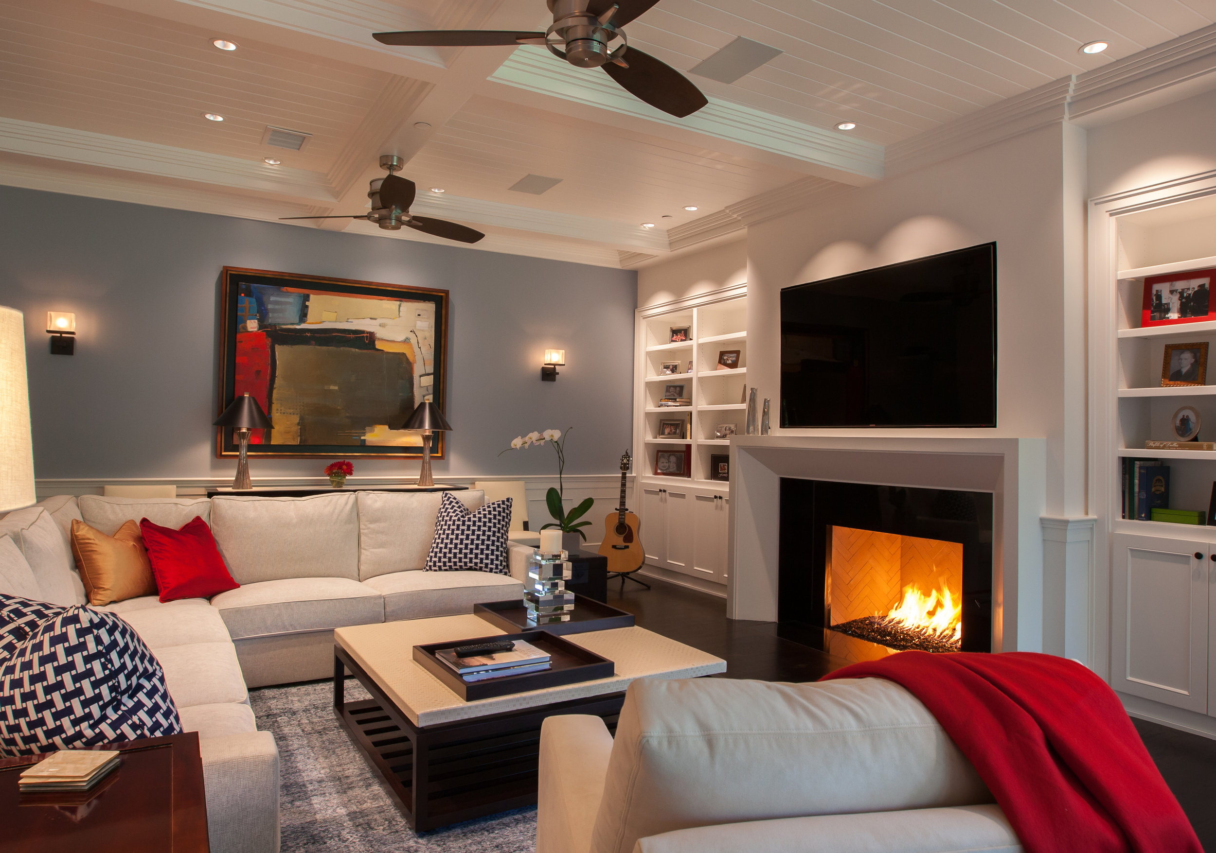 GREENBRIER- Living Rm with Fire 2.jpg