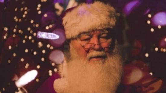 We wish you a sexy Christmas!