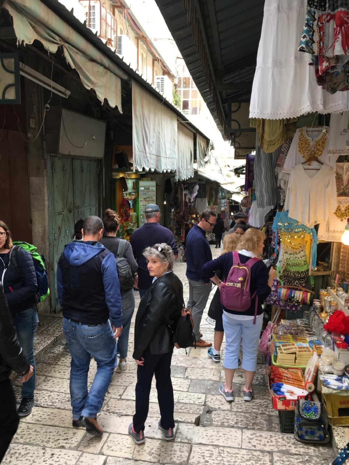 Jerusalem- Old City