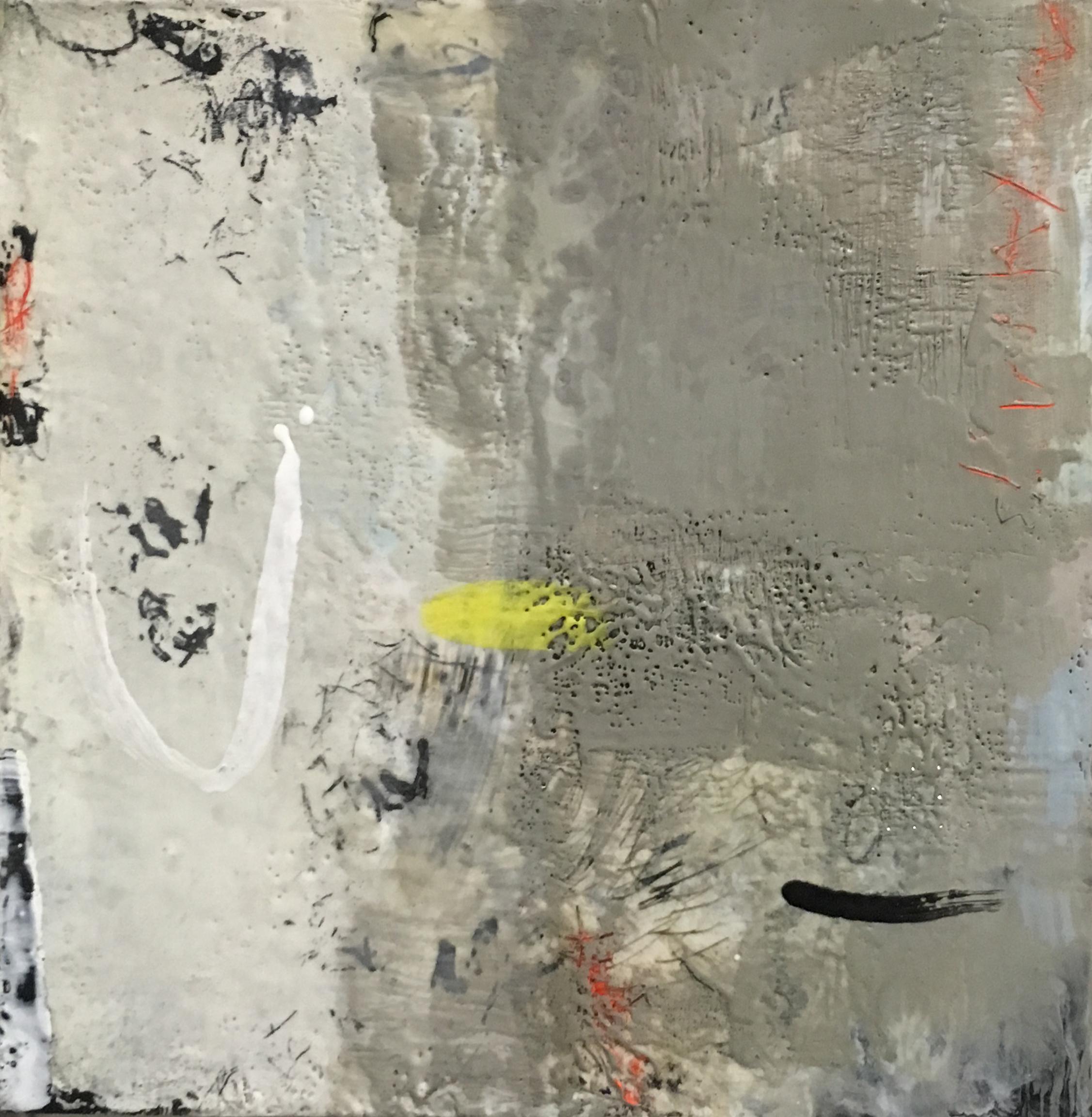 SOLD II Spring Wind by Susan Ukkola
