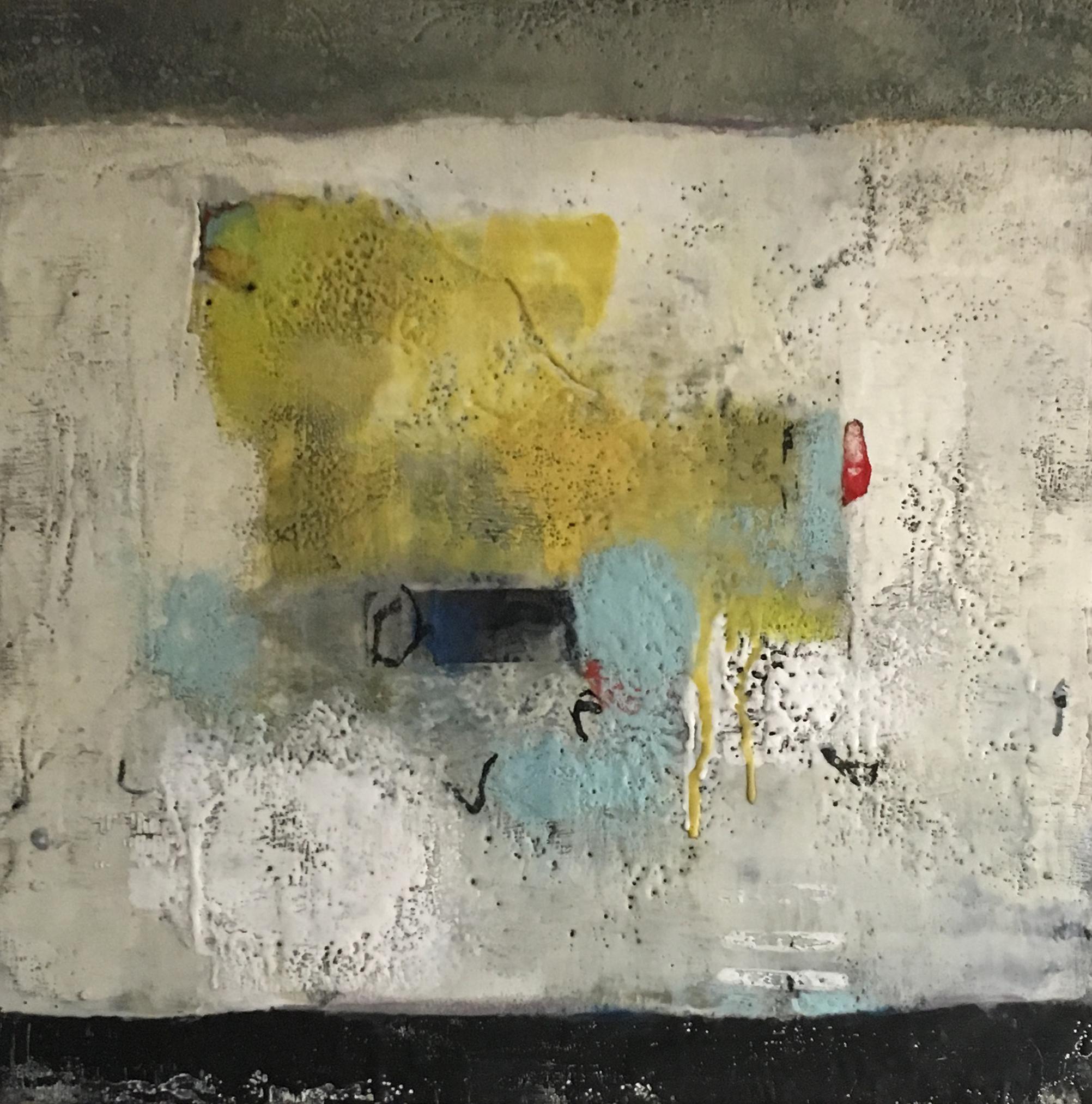 Spring Thaw by Susan Ukkola
