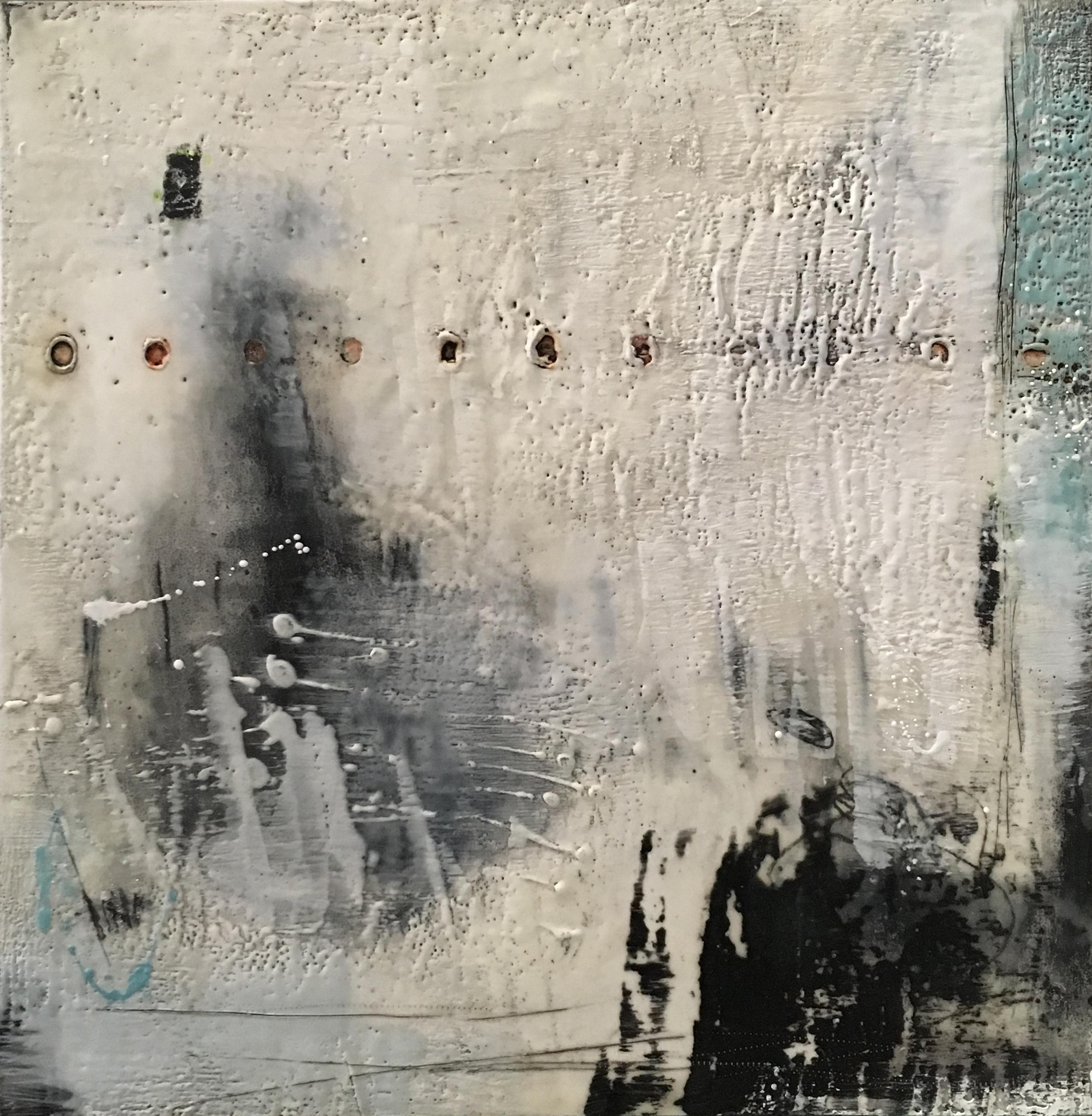 SOLD II Winter Wind by Susan Ukkola