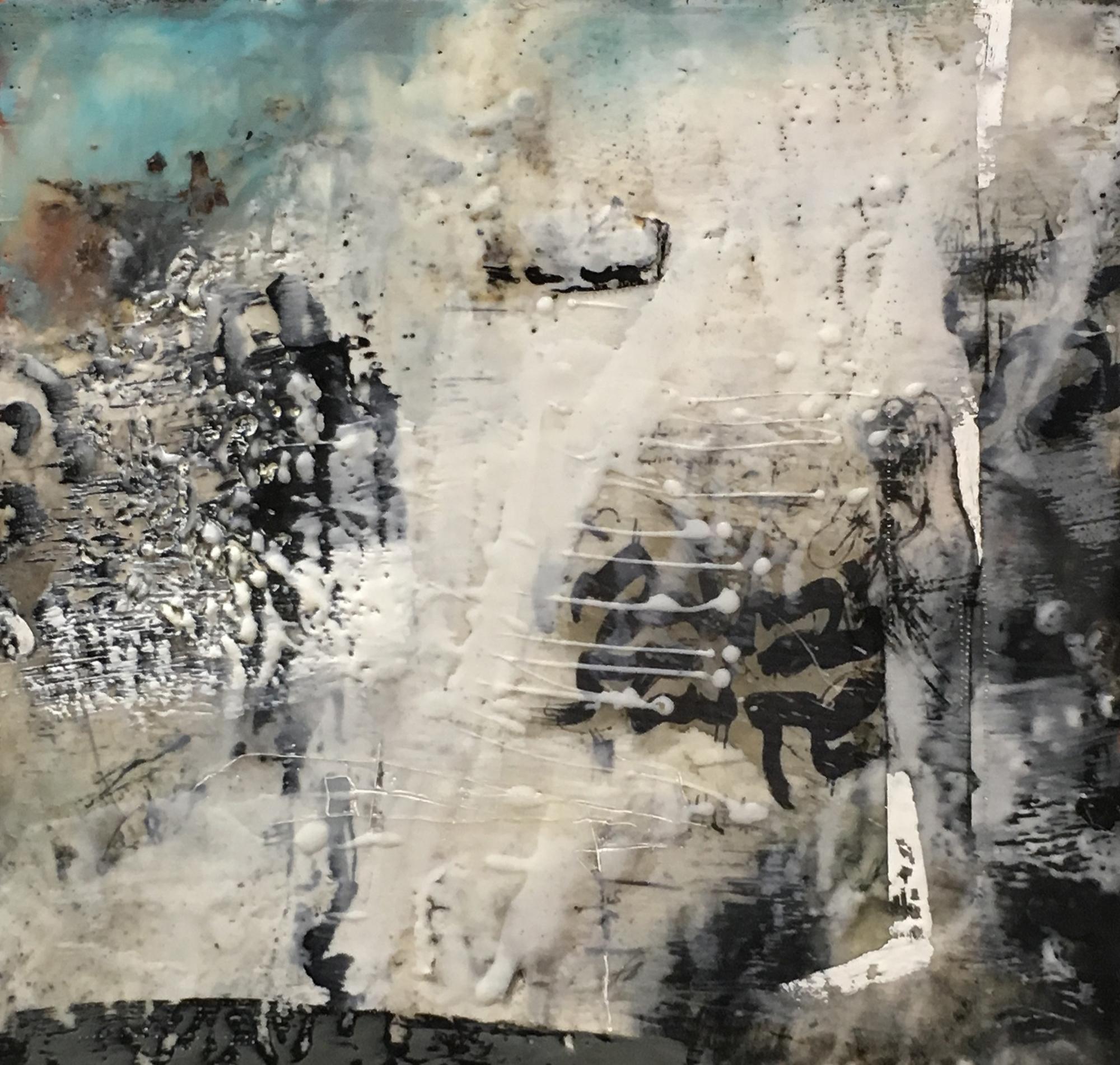 SOLD II Just below the surface by Susan Ukkola