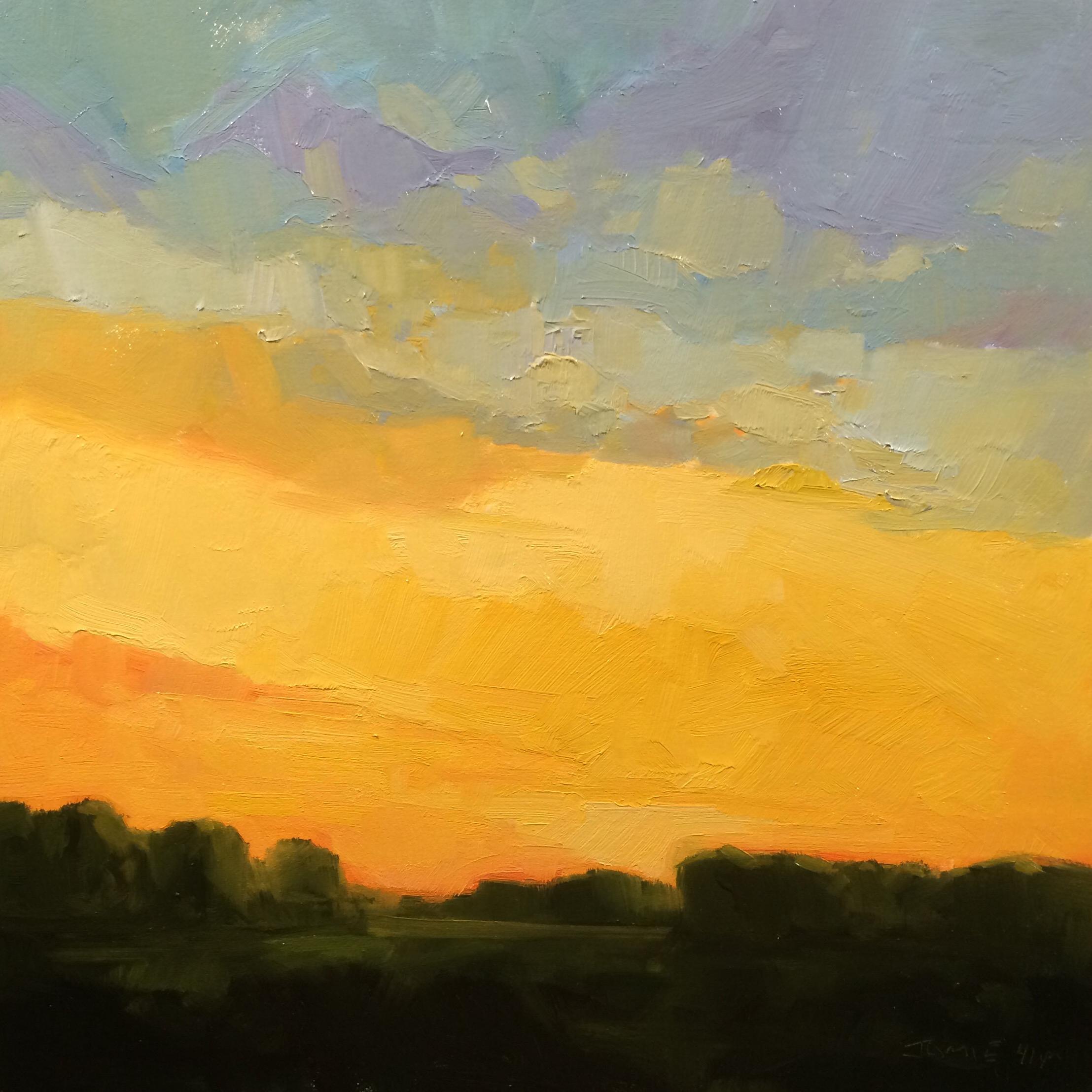 SOLD II Sky #5 by Jamie Jardine