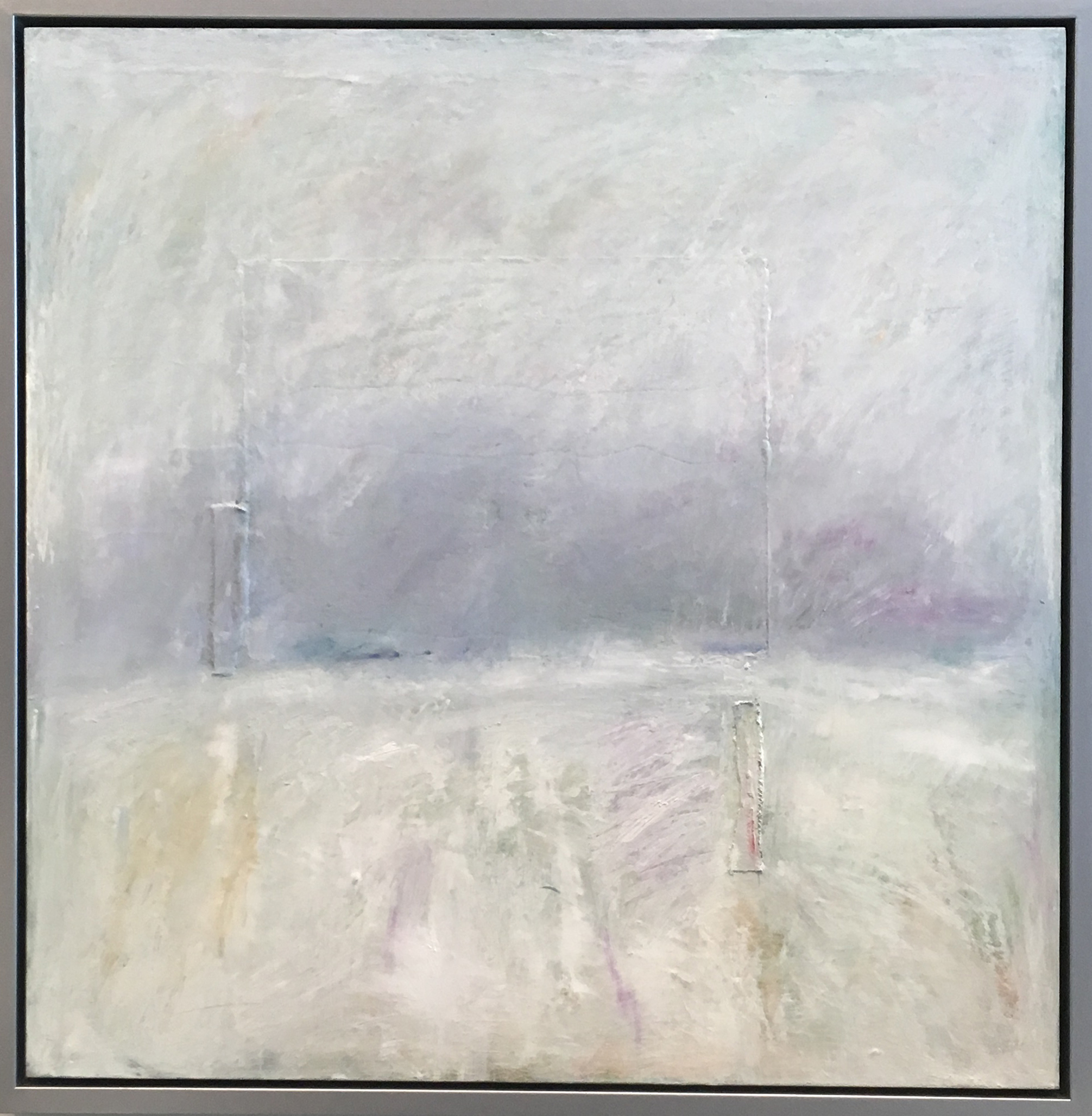 SOLD || Snow Storm by Pat Gibson