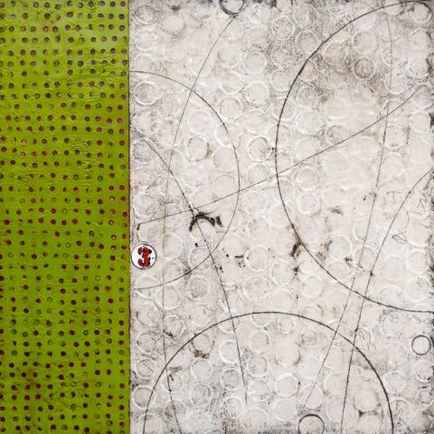 Cycle Series #3 by Susan Ukkola