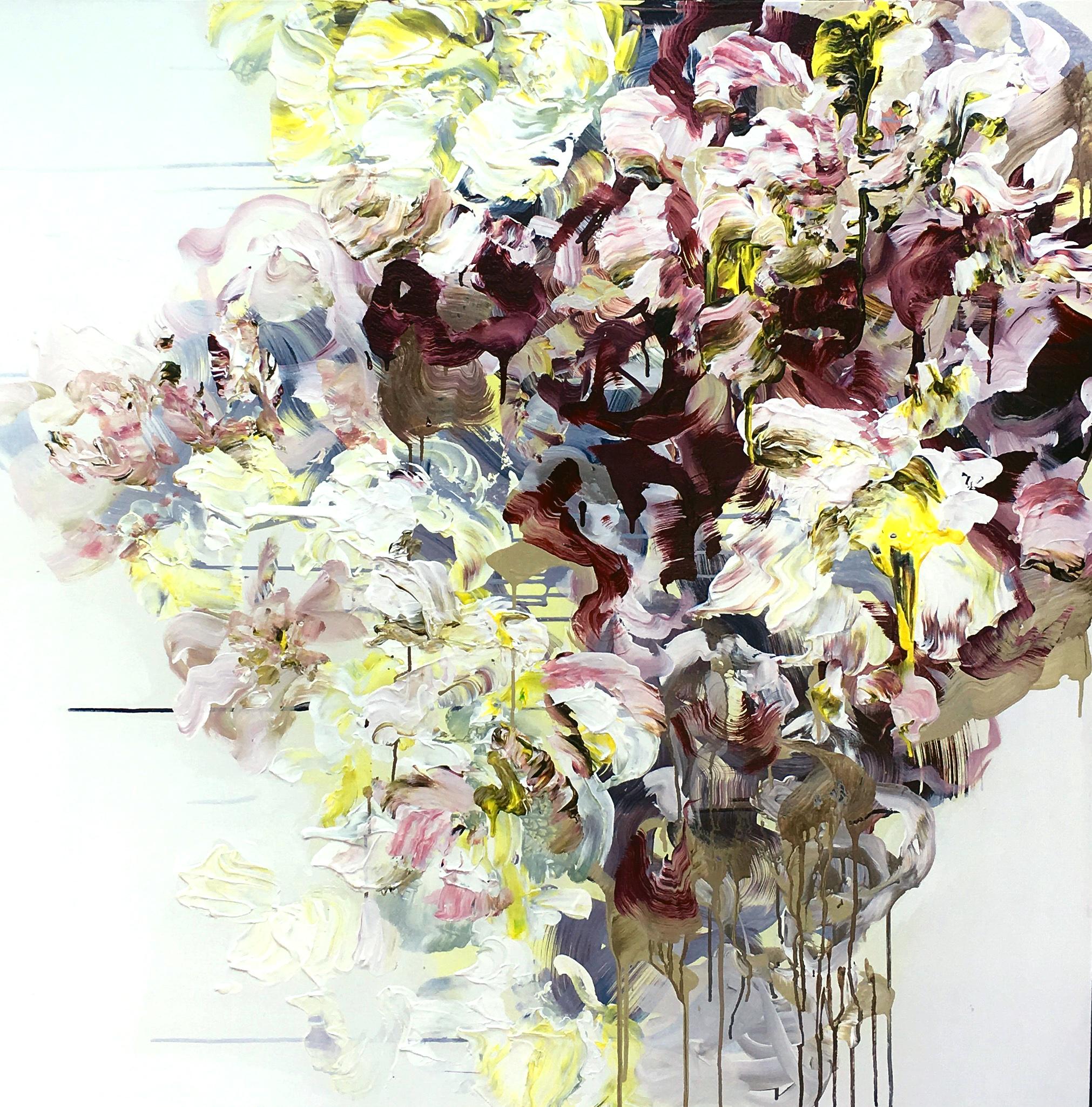 In Full Bloom #3 by Elena Henderson