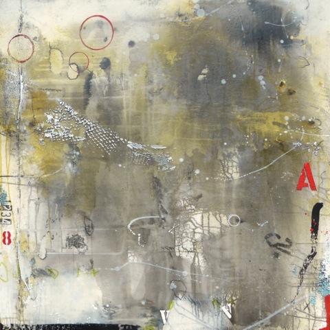 Splash and Mark Series #2 by Susan Ukkola