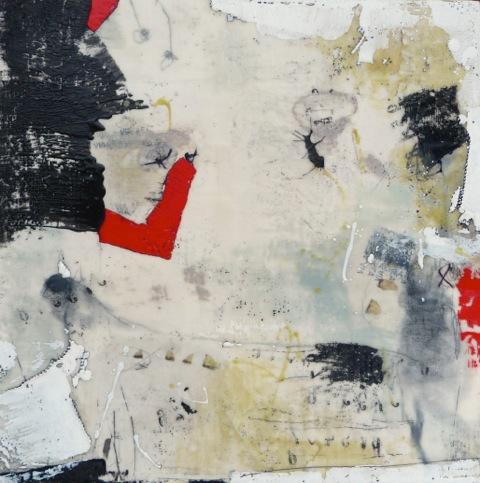 SOLD II Vanishing Line Series #22 by Susan Ukkola