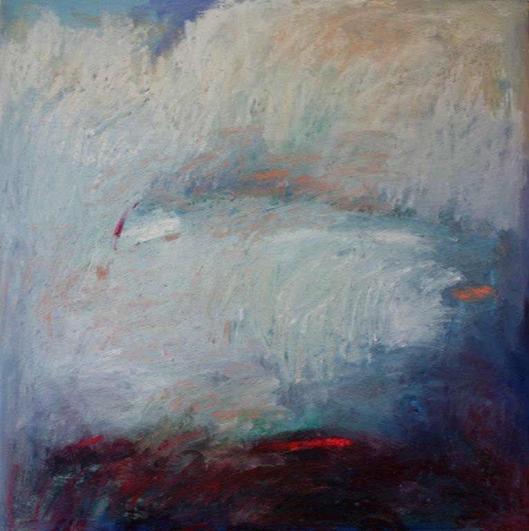 SOLD || Sky Moving 3 by Pat Gibson