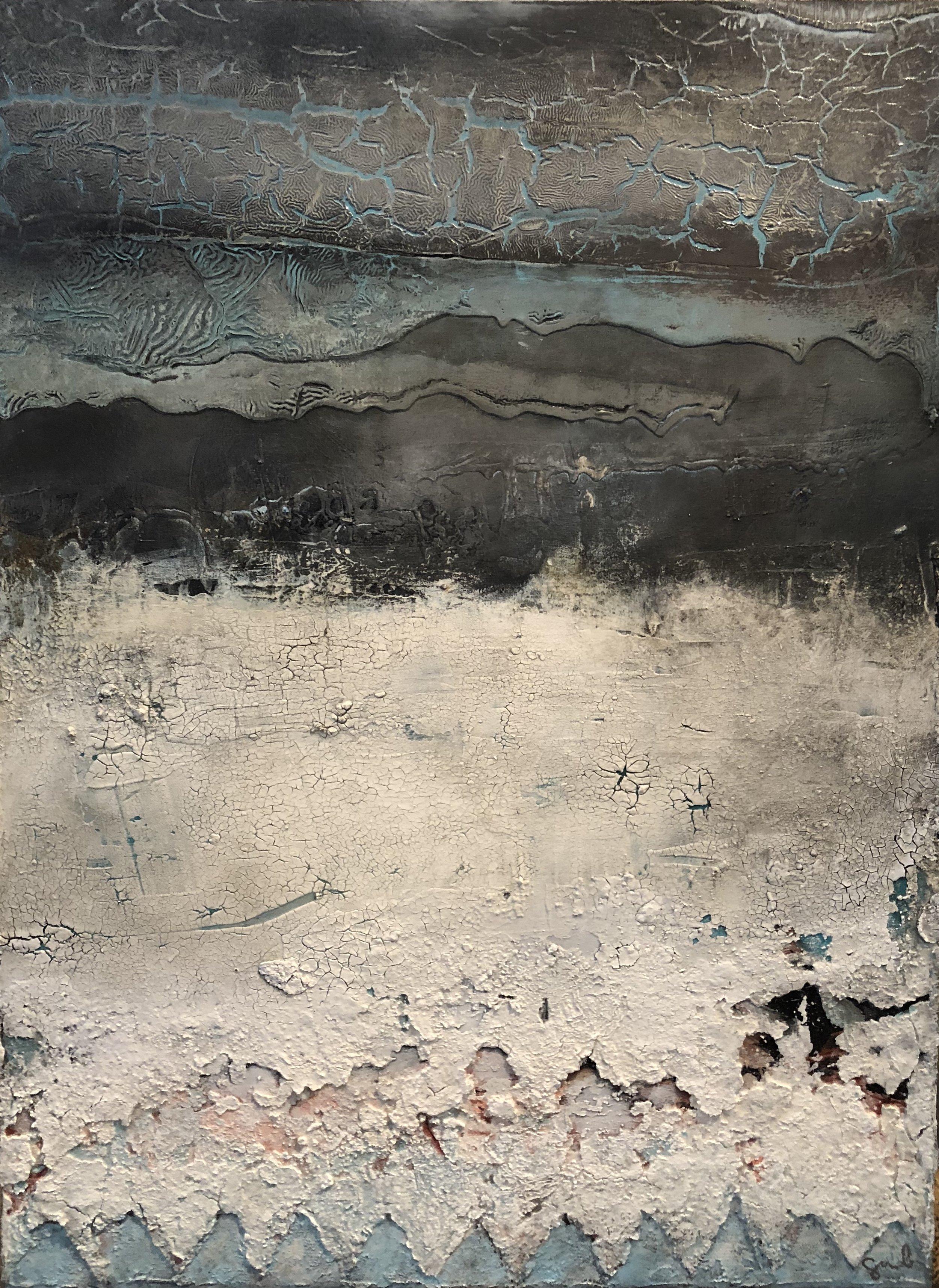 SOLD || Untitled 7 by Gab Kokas