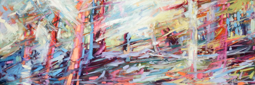 Rise like the Wind by Sheila Davis