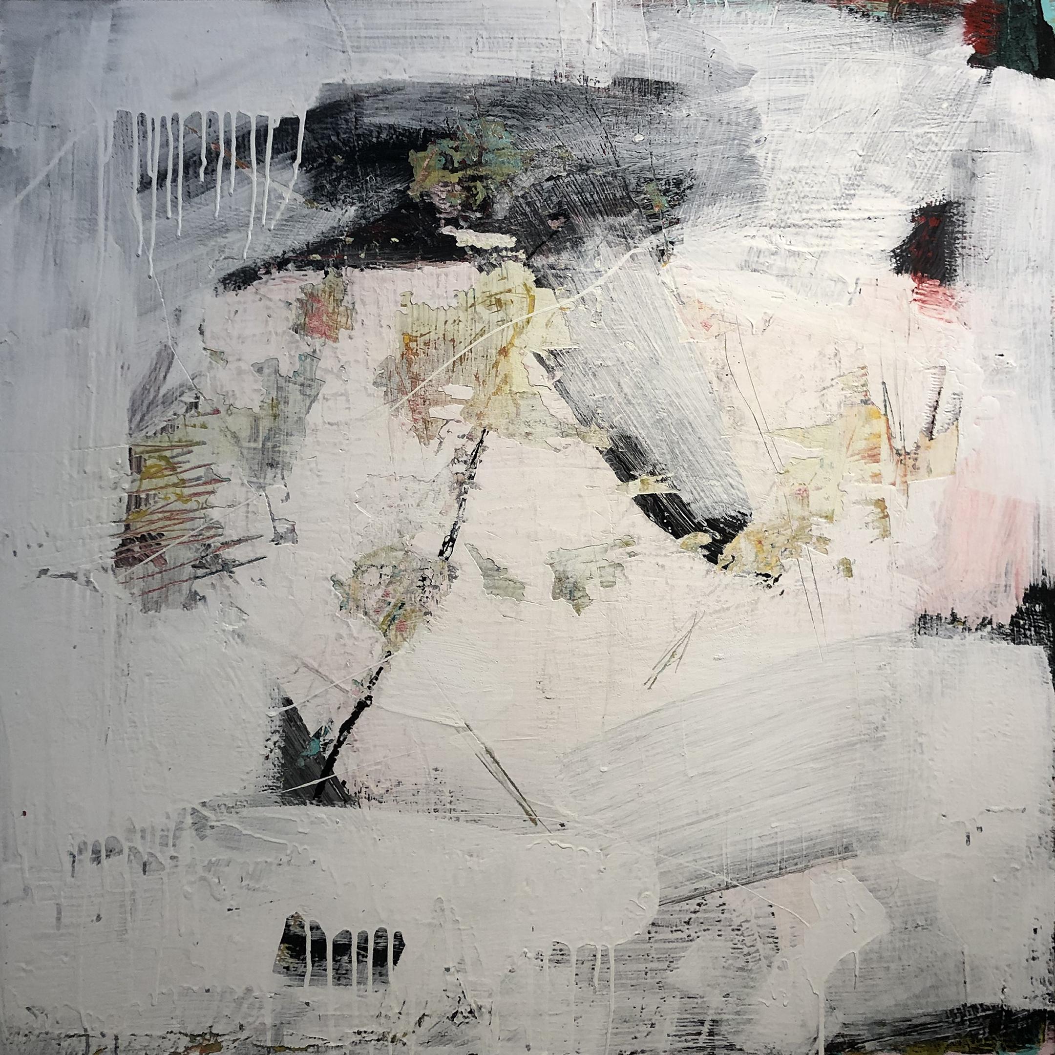 Convergence 3 by Jamie Jardine