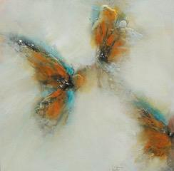 a peculiar breeze 3 by Annette Kraft van Ermel