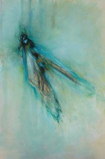 her spirit by Annette Kraft van Ermel