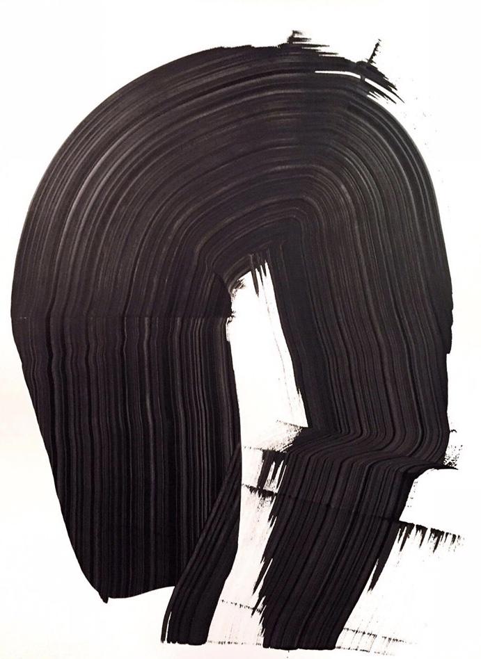 Black Arch by Jamie Jardine